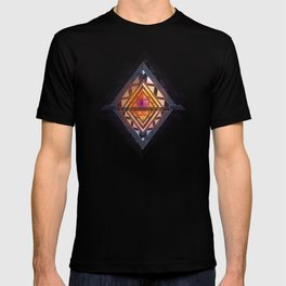 King of Diamonds T-shirt