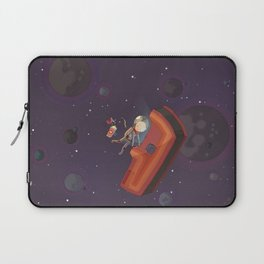 Spacemen - Arcade Game Laptop Sleeve
