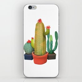 New Pocket Cactus iPhone Skin
