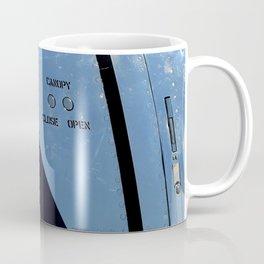 Canopy Controls Coffee Mug