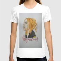 tim shumate T-shirts featuring Tim Minchin. by TheArtOfFaithAsylum