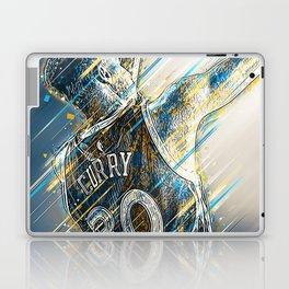 S. Curry Laptop & iPad Skin