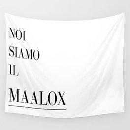 Maalox Tee Wall Tapestry