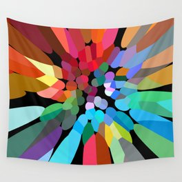 """""""Flower"""" Wall Tapestry"""