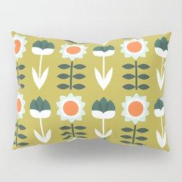 Set Sun Olive Pillow Sham