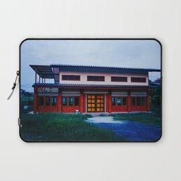 Building in Ayutthaya Laptop Sleeve
