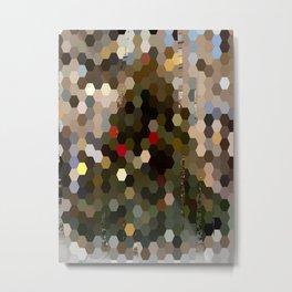 Mosaic Art / GFTMosaic001 Metal Print