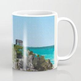Visit Tulum Coffee Mug
