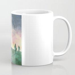 The Apple Prince Coffee Mug