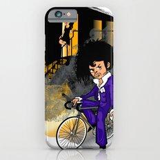 The Purple Kid Slim Case iPhone 6s