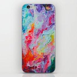 Elements iPhone Skin