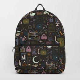 Haunted Attic Backpack