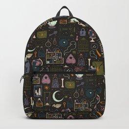 Haunted Attic Backpack