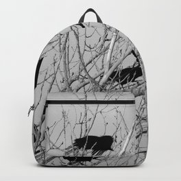 Murder Of Crows - Five Backpack