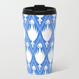 Mimi Ikat Travel Mug