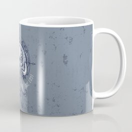 Not all who wander are Lost - Octopus Coffee Mug