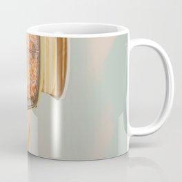 let's ride through europe Coffee Mug