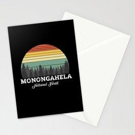 MONONGAHELA WEST Stationery Cards