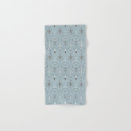 21319 Hand & Bath Towel