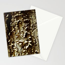 TREE SHROOMS Stationery Cards