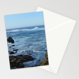 17 Mile Drive - View Point 2 Stationery Cards