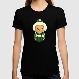 Kokeshi Hisui T-shirt