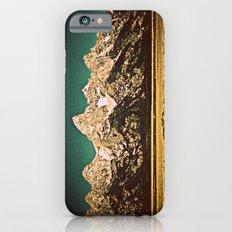 Grand Tetons iPhone 6 Slim Case