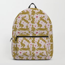 Bunny Love - Easter edition Backpack