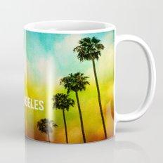 Paradise Awaits Mug