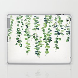 Eucalyptus Garland  Laptop & iPad Skin