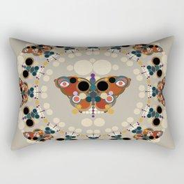 New Beginnings TWO Rectangular Pillow