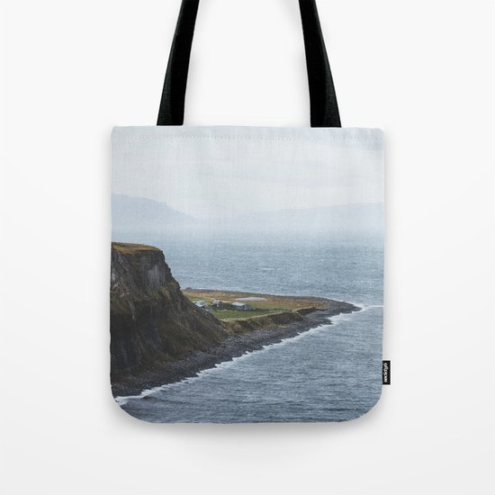 Iceland XII Tote Bag