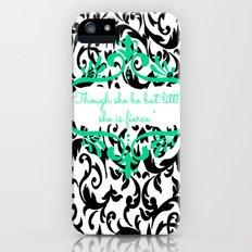 Shakespeare  iPhone (5, 5s) Slim Case