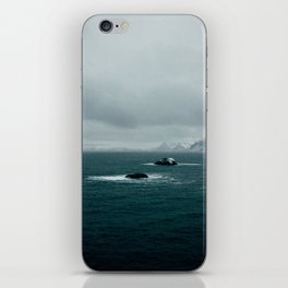 Coast 7 iPhone Skin