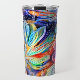 Escheveria Delight Travel Mug