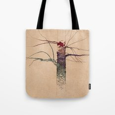 Sweet Birch (color variation) Tote Bag