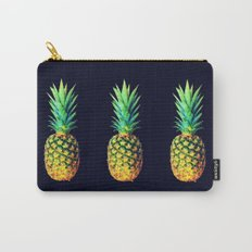 Night Knights Pineapples Carry-All Pouch