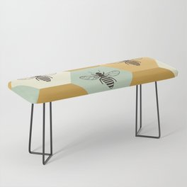 Beehive Bench