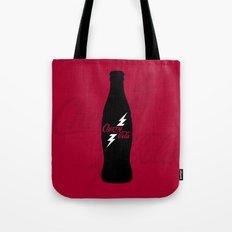 Cherry Cola Tote Bag