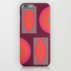 Once Bitossi, Twice Shy Slim Case iPhone 6s