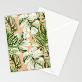 Botanical Collection 01-10 Stationery Cards