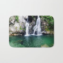 Waterfalls Bash Bish Bath Mat