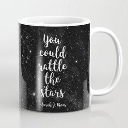 Rattle the Stars Coffee Mug