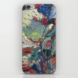 Brittany's water hole... iPhone Skin