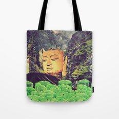 Phantasm Tote Bag