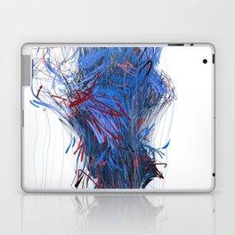 Unwelcome Gaze – Facebook 12 Laptop & iPad Skin