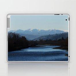 Rimutaka glider Laptop & iPad Skin