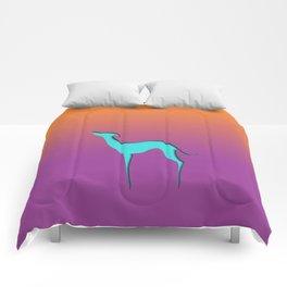 Greyhound Comforters