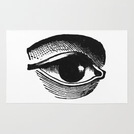Eye 2 Rug