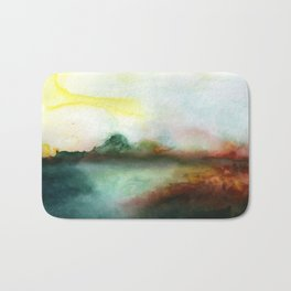 Mourning Morning Bath Mat